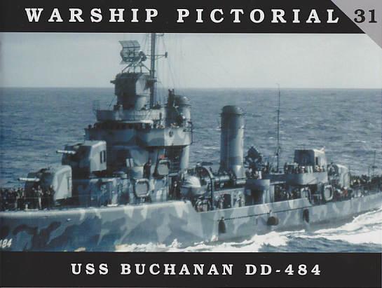 32. WARSHIP PICTORIAL 21- KRIEGSMARINE PRINZ EUGEN (2002) VG Classic Warships